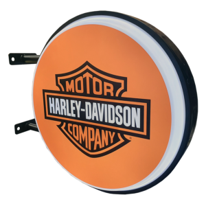 Harley Davidson Led Light
