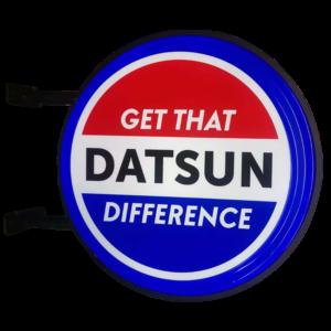 Datsun LED Light