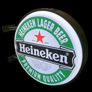 Heineken LED Light