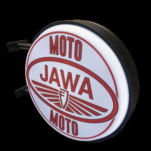 Jawa Motorcycles Moto LED Light