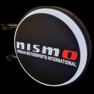 Nissan NISMO LED Light
