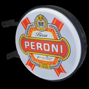 Peroni 50-50 LED Light