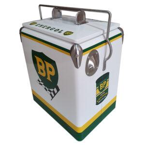 BP Fuel Retro Esky – 17lt Retro Cooler