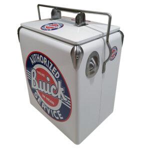 Buick Service Retro Esky – 17lt Retro Cooler