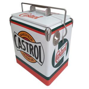 Castrol Wakefield Retro Esky – 17lt Retro Cooler