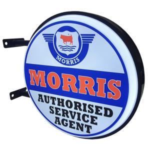 Morris Service LED Light