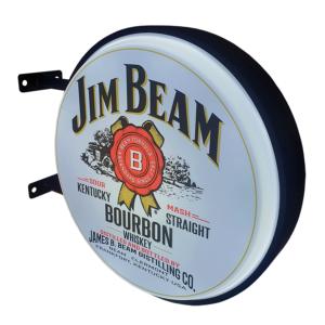 Jim Beam -v2- LED Light