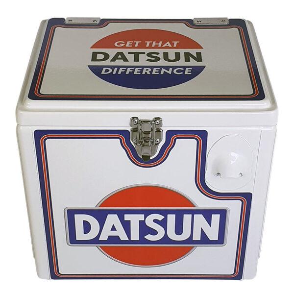 15lt Datsun Retro Chest Esky - View 1