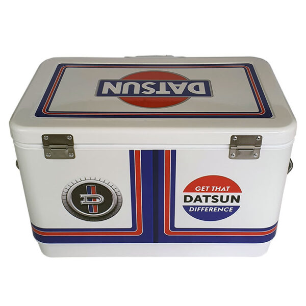 30lt Datsun Retro Chest Esky - View 5