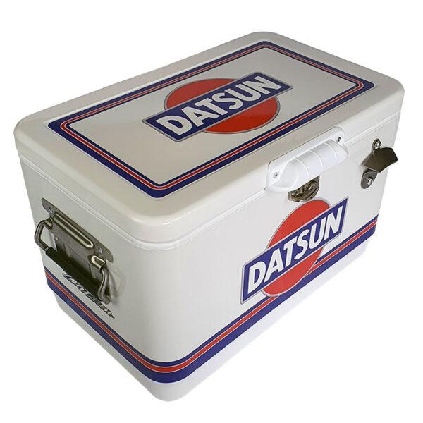30lt Datsun Retro Chest Esky - View 8